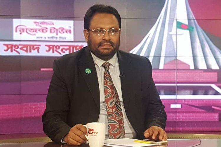 Dr. Md. Shahjahan